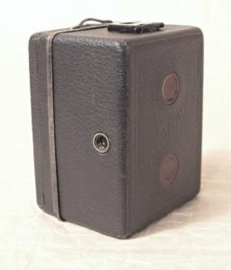 fotoaparat Zeiss Ikon Box Tengor