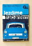 knihy opravy trabant