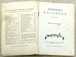 kalendář 1946