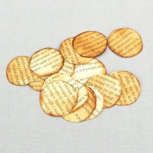 vanocni stromecek z papiru