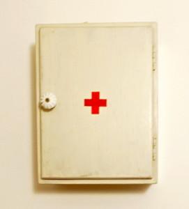 renovace stare lekarnicky