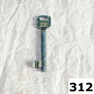 starozitne klice ke dverim