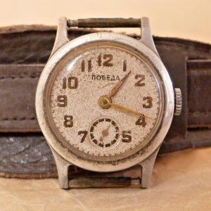 stare hodinky pabeda