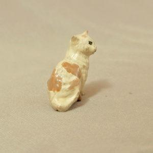 starozitna hracka kocka figurka