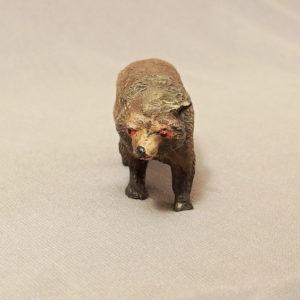 stare hracky medved