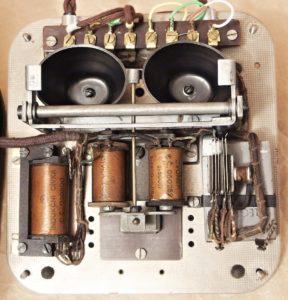 telefon Telegrafia zvonky