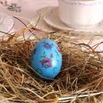 velikonoèní vajíèka a dekorace