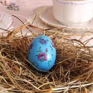 zdobení velikonoční vajíčka dekorace